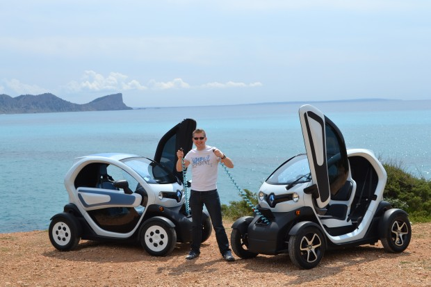 renault twizy archives clean car journal. Black Bedroom Furniture Sets. Home Design Ideas