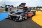 The GreenGT H2 - 24 hours of Le Mans