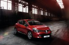 The Clio 4 will be officially unveiled at the Paris Motor Show