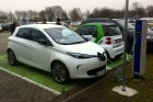 We tested EnBW's new charging points in Kehl, Germany
