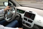 The Renault ZOE provides a pleasant driving experience!